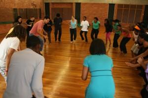Teaching at The University of KwaZulu-Natal, South Africa